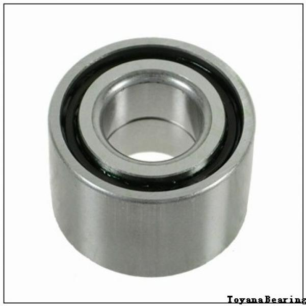 Toyana 90334/90744 tapered roller bearings #2 image