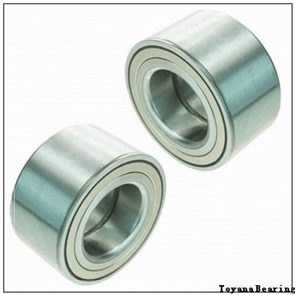 Toyana 90334/90744 tapered roller bearings #1 image
